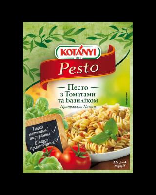 112813 Pesto Tomate Ua Pouch