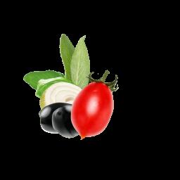 Tomato Olive Content